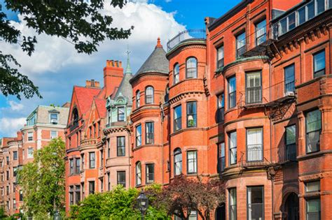 60 percent of boston homes are sold within 2 months