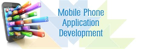 mobile phone application development custom software development company india outsourcing