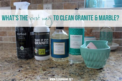 What Is The Best Way To Clean Granite Countertops what s the best way to clean granite marble clean