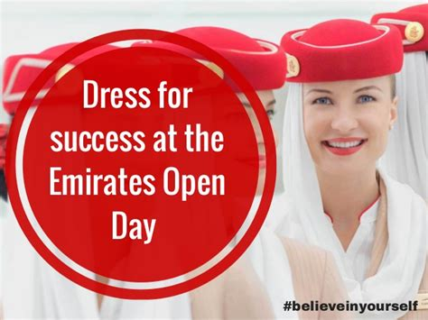 emirates open day jakarta dress for success at the emirates open day