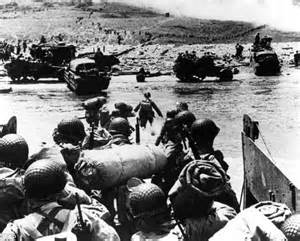 the americans at d day the american experience at the normandy books it wasn t the allies who beat generals in normandy