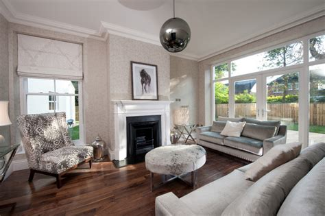 Decorating Livingrooms exclusive classical development of 9 houses and 3