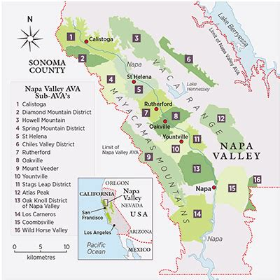 napa valley archives decanter