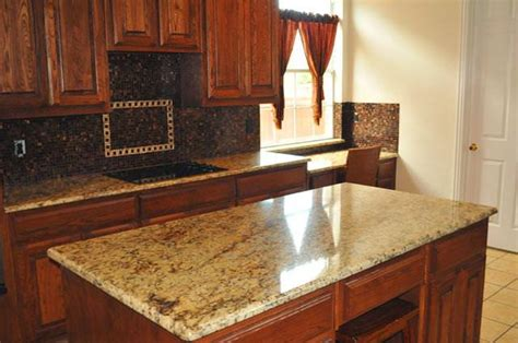 Kitchen Backsplash Ideas With Santa Cecilia Granite Beautiful Santa Cecilia Granite Modern Home Interiors