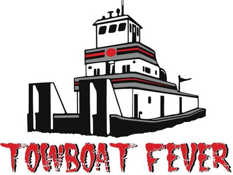 tugboat quotes towboat fever tee tug boating pinterest poem