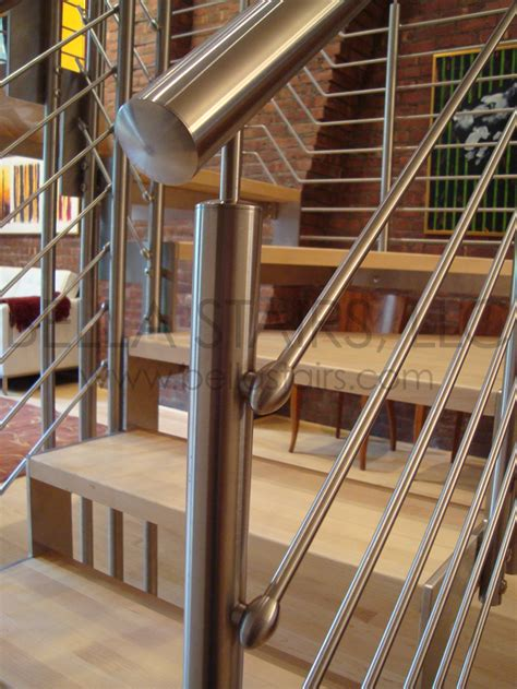 custom banisters custom railings bella stairs