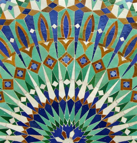 moroccan tile moroccan tile play on patterns pinterest