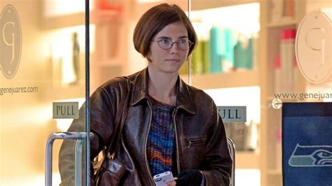 amanda knox hairstyle and to get amanda knox frightened by guilty verdict and 28 year