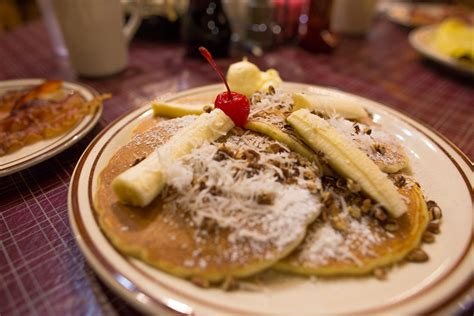 log cabin pancake house review of the log cabin pancake house in gatlinburg tn