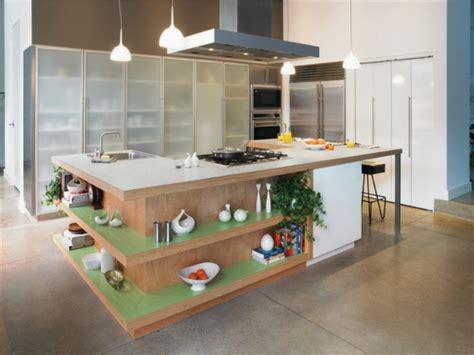 moderne küchengestaltung moderne regale wei 223
