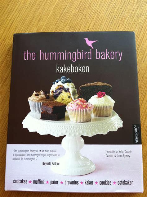 libro the hummingbird bakery life min f 246 delsedag i bilder frknfalk a sle of my life