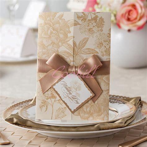 Wedding Invitation Cards Luxury by Lavish And Luxury Wedding Invitation Cards Every