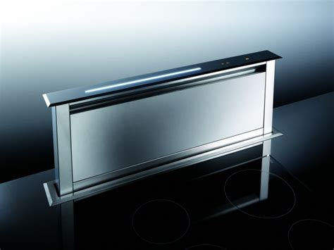 island bench rangehood the quiet and invisible achiever smeg au