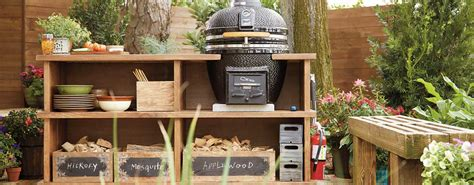 how to build a backyard grill how to build an outdoor grill station