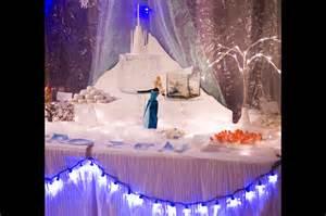 Satin Shower Curtain Frozen Fun 14 Kids Birthday Party Ideas Parentmap