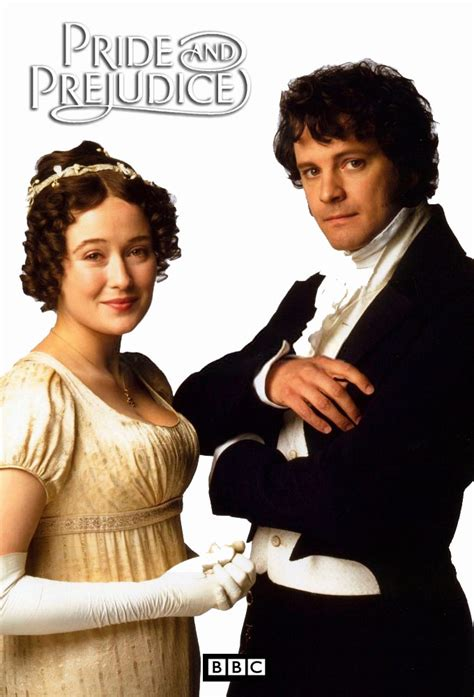 personnages de la s 233 rie pride and prejudice 1995 betaseries