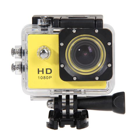 Sports Hd 1080p Waterproof 30m sj4000 hd 1080p 12mp 30m waterproof sports
