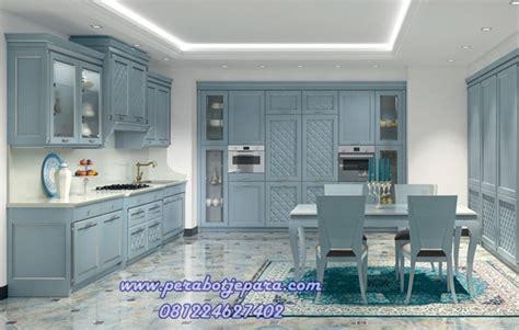 Berapa Lemari Dapur harga model kitchen set minimalis terbaru murah untuk