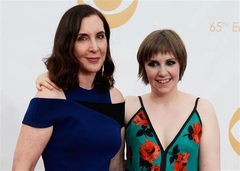 lena dunham father lena dunham hq pictures just look it