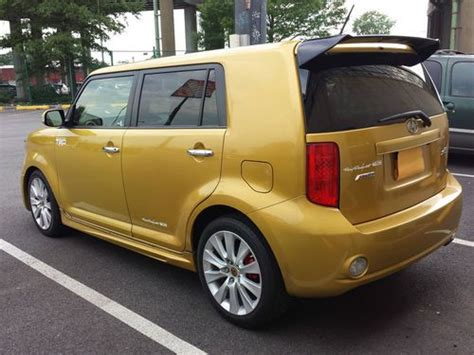 auto air conditioning service 2011 scion xb on board diagnostic system sell used 2008 scion xb 63000 milles trd limited edition car 22 of 2000 full service in