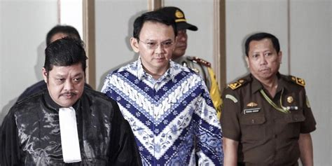 ahok united nation indonesia ahok condemned to two years for blasphemy shock