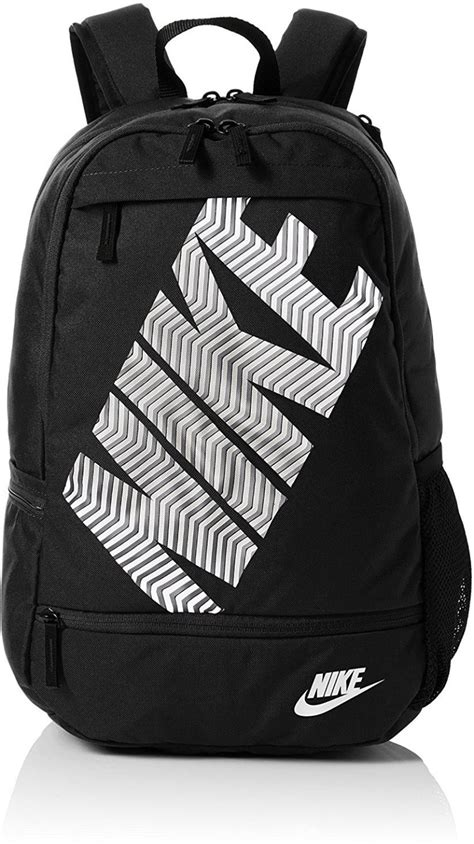 nike nike classic line black backpack 25 l backpack black price in india flipkart
