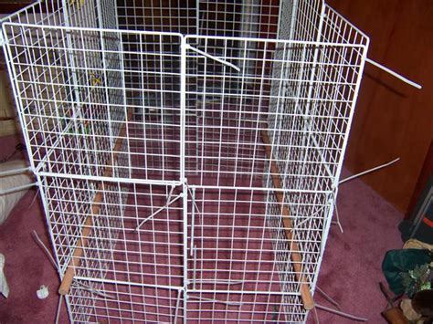 how to cage a how to build an indoor bunny cage