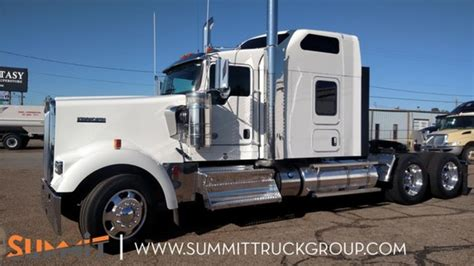 kenworth w900 2017 2017 kenworth w900 conventional trucks for sale 27 used