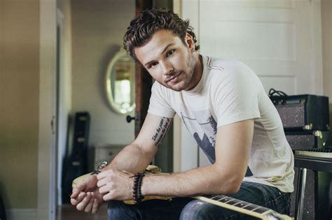 russell dickerson man in the mirror lyrics joel crouse 10 new artists you need to know fall 2014