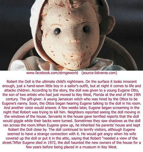 haunted doll stories scary story things that creeped me out