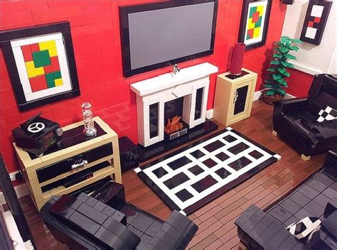 lego bedroom rugs this is pretty freaking awesome living rooms lego rooms livingroom lego furniture lego