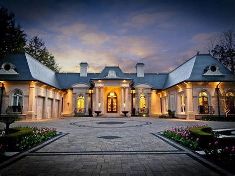 Passion For Luxury 294 Chartwell Rd Magnificent Estate Luxury Homes Ontario
