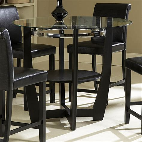 54 bar height dining table set awesome dining table
