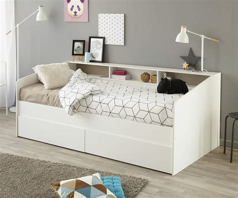 parisot bed parisot sleep storage day bed