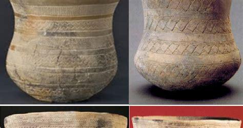 vasi preistorici quotidiano honebu di storia e archeologia archeologia la