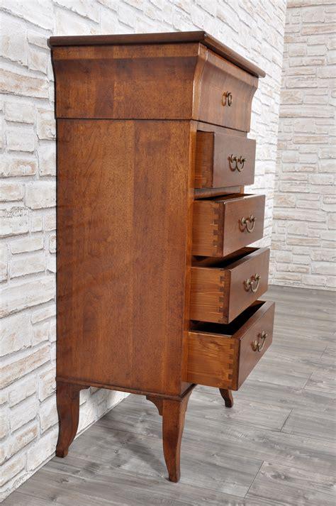 cassettiere su misura cassettiera a 5 cassetti riproducibile su misura in stile