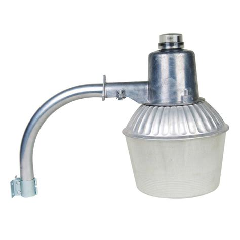 shop utilitech 150 watt high pressure sodium yard light at