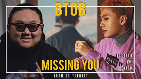 download mp3 btob missing you producer reacts to btob quot missing you quot youtube