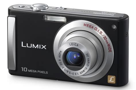 panasonic capacitors australia panasonic lumix dmc fs5 review digital cameras compact digital cameras pc world australia