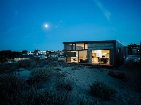 monterey house monterey beach house by sagan piechota architecture