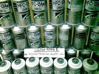 Freon Kaleng R134a mitra 8 harga freon klea r 134a kaleng ori