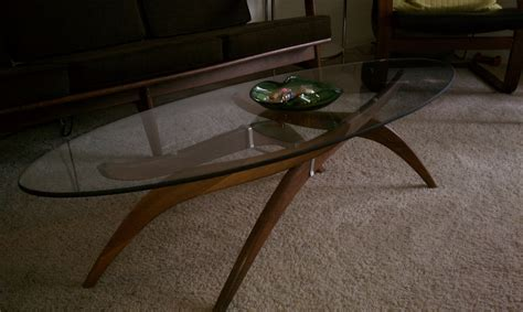 design coffee table legs  modern style midcityeast