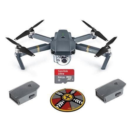 Special Terbaru Dji Mavic Landing Bracket dji mavic pro drone with spare battery 64gb card landing pad