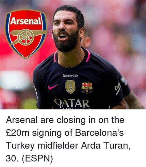 arsenal qatar arsenal transfer talk qatar arsenal are closing in on the
