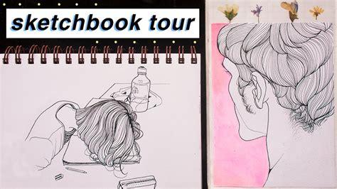 sketchbook subscription sketchbook and journal tour 2016