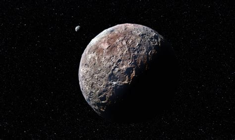 new images of pluto caign for participation in naming features on