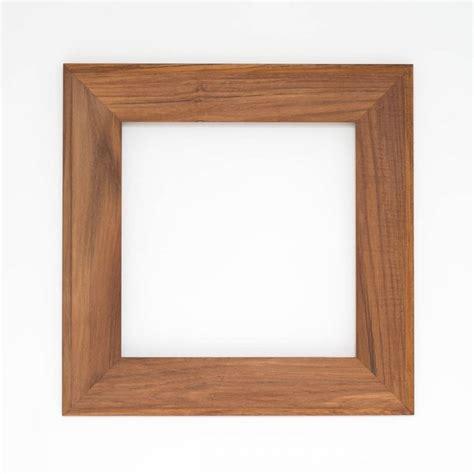 come fare una cornice in legno cornice in legno fai da te come decorare lavori legno