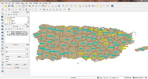 qgis tutorial pdf 2 8 mapa de peajes en puerto rico nuvelbits llc