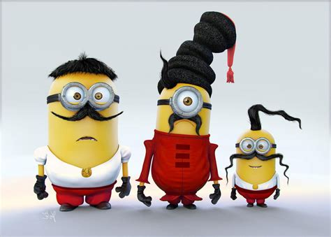 best of the minions despicable me 1 and despicable me 2 new despicable me 2 minions wallpaper fan art collection
