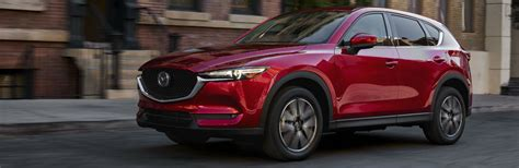 mazda cx 5 comfort 2017 mazda cx 5 new powertrain and comfort features